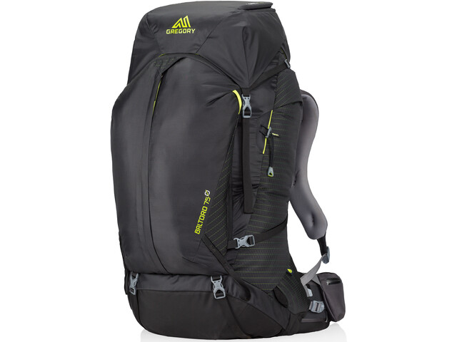 Gregory Baltoro 75 Backpack Herren onyx black
